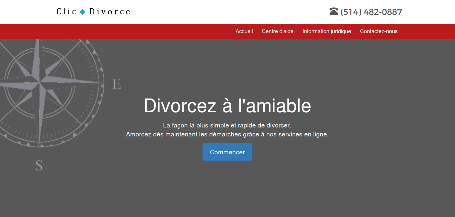 information divorce l 39 amiable au qu bec clic divorce. Black Bedroom Furniture Sets. Home Design Ideas